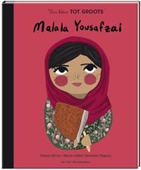 Malala Yousafzai   Maria Isabel Sánchez Vegara  