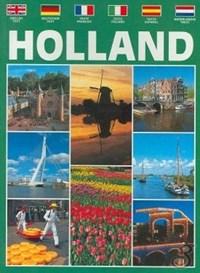 Holland, 6-talig   auteur onbekend  