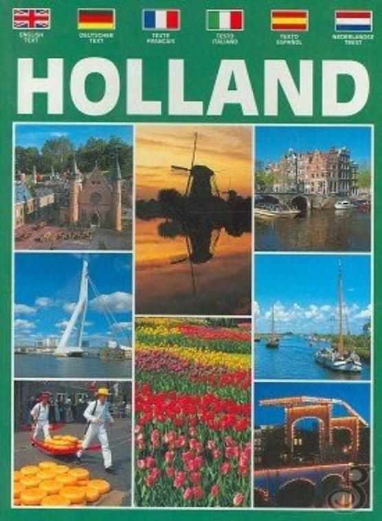 Holland, 6-talig