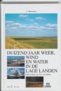 Duizend jaar weer, wind en water in de Lage Landen 2 1300-1450 | Jan Buisman |