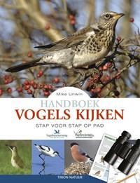 Handboek vogels kijken   Mike Unwin  