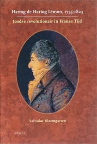 Hartog de Hartog Lemon, 1755-1823 | S. Bloemgarten |