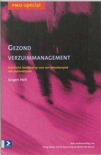 Gezond verzuimmanagement | J. Hell |