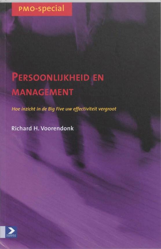 Persoonlijkheid en management