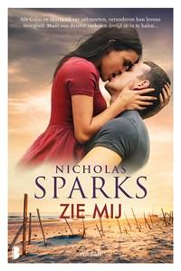 Zie mij   Nicholas Sparks  