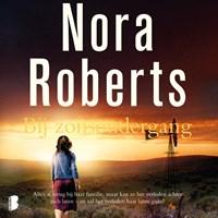 Bij zonsondergang   Nora Roberts  