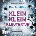 Klein klein kleutertje   M.J. Arlidge  
