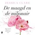 De maagd en de miljonair   Jessica Clare  