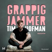Grappig jammer | Tim Hofman |