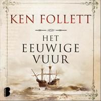 Het eeuwige vuur | Ken Follett |
