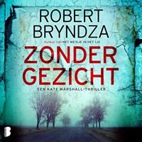 Zonder gezicht | Robert Bryndza |