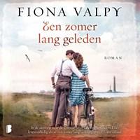 Een zomer lang geleden   Fiona Valpy  