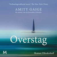 Overstag   Amity Gaige  