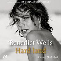 Hard land | Benedict Wells |