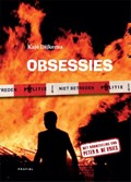 Obsessies   Kaje Dijkema  