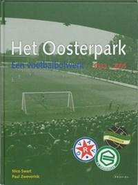Het Oosterpark | N. Swart ; P. Zweverink |