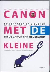 Canon met de kleine c   T. Meder ; R.A. Koman ; G. Rooijakkers  
