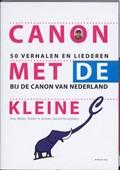 Canon met de kleine c | T. Meder ; R.A. Koman ; G. Rooijakkers |
