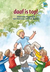 Daaf is top   Vrouwke Klapwijk  