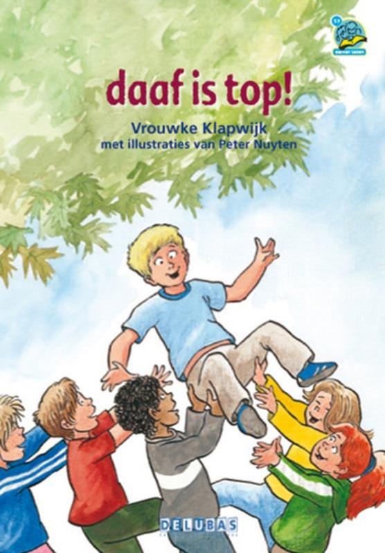 Daaf is top