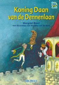 Koning Daan van de Dennenlaan | Margriet Breet |