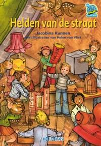 Helden van de straat | Jacobina Kunnen |