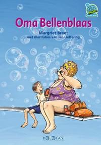 Oma Bellenblaas | Margriet Breet |