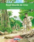 Rood kleurde de rivier Indonesie   Peter Vervloed  