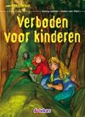 Verboden voor kinderen | Sunny Jansen |