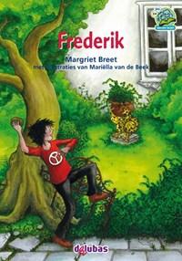 Frederik   Margriet Breet  