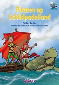 Piraten op schildpadeiland | Pieter Feller |