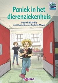 Paniek in het dierenziekenhuis | Ingrid Bilardie |