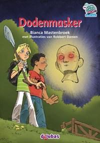 Dodenmasker | Bianca Mastenbroek |