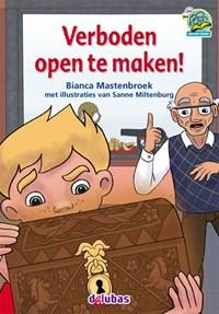 Verboden open te maken! | Bianca Mastenbroek |