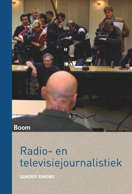 Radio- en televisiejournalistiek