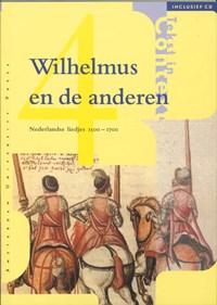 Wilhelmus en de anderen   M. Barend-van Haaften  
