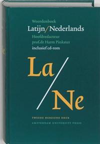 Woordenboek Latijn-Nederlands | H. Pinkster |