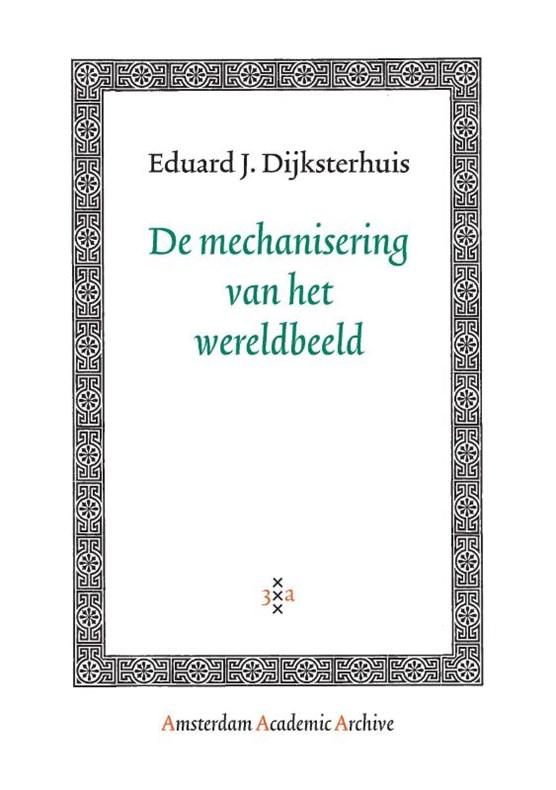 De mechanisering van het wereldbeeld
