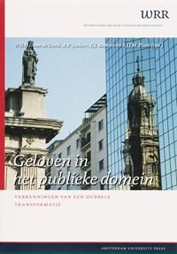 Geloven in het publiek domein   W.B.h.J. Donk  
