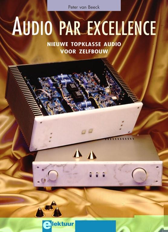 Audio par excellence