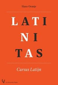 Latinitas | H. Oranje |