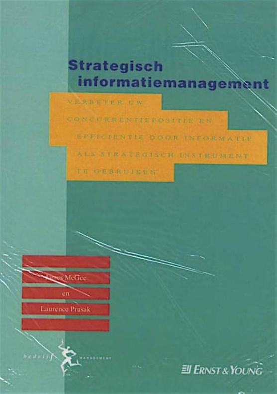 Strategisch informatiemanagement