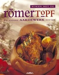 Koken met de Romertopf en andere aardewerk potten | K. Hawkins |