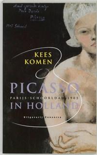 Picasso in Holland   K. Komen  