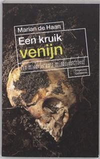 Damyaen roosvelt (2): een kruik venijn | Martin de Haan |