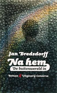 Na hem   J. Bredsdorff  