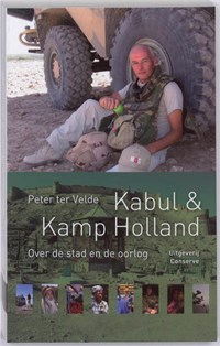Kabul & Kamp Holland | P. ter Velde |