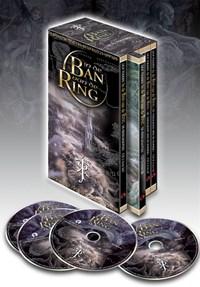 In de Ban van de Ring De Reisgenoten, luisterboek, 18 CD's voorgelezen door Jan Meng | J.R.R. Tolkien |
