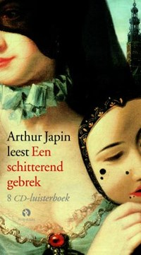 Een schitterend gebrek | Arthur Japin |