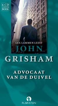 Advocaat van de duivel, luisterboek, 6 CD's | John Grisham |